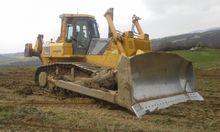 Used 2004 Komatsu D1