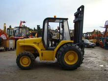 2001 JCB 926 All-terrain Forkli