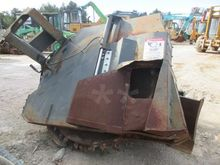 Used Trencher : BOBC