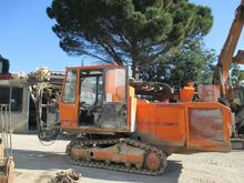 Drilling Equipment : FOREUSE FU