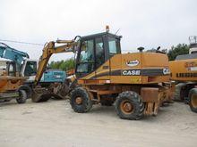 Used 2001 Case 588P
