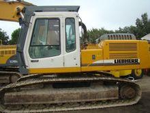 Used 2005 Liebherr R