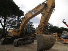 2006 Caterpillar 330 DL Track e