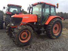Used 2008 KUBOTA M12