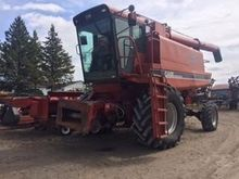 Used CASE IH 1660 in