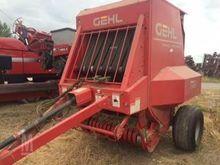Used GEHL 2480 in Li