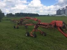 Used KUHN GA7822 in