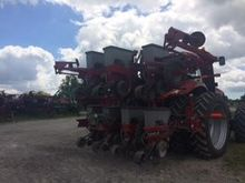 Used CASE IH 1200 in