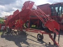 Used HOLLAND 1034 in