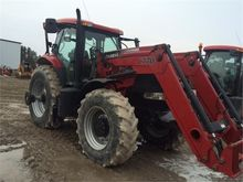 Used 2013 CASE IH PU