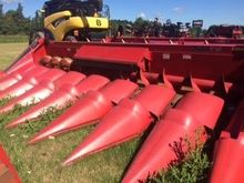 Used CASE IH 2608 in