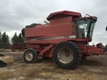 Used 2005 CASE IH 23
