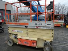 Used 2007 JLG 3246ES