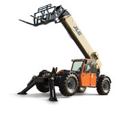 Used JLG G12-55A in