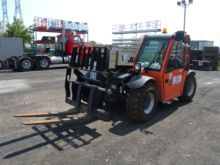 Used 2015 JLG G5-18A