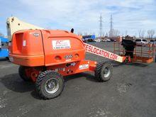 Used 2007 JLG 400S i