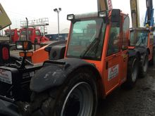 Used 2014 JLG G6-42A