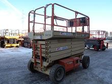 Used 2005 JLG 4069LE