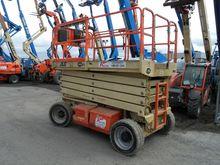 Used 2005 JLG 3369LE