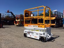 2016 HY-BRID LIFTS HB-1430