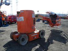 Used 2007 JLG E300AJ