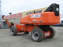 Used JLG 1350SJP in
