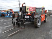 Used 2014 JLG G9-43A