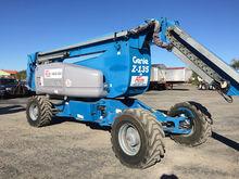 Used 2010 GENIE Z135