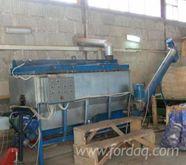 Chip And Fibre Dryer Romania