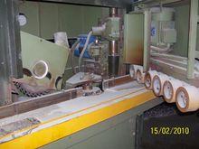 1984 VERTONGEN Moulding Machine