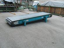 1998 OLIMPIA T4000X1100 Conveyo