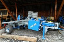 Binderberger Cleaving Machine R