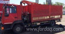 2000 MAN Truck - Lorry Romania