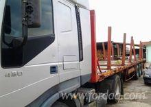 IVECO STRALIS Trailer Tractor R