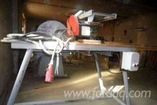 Used Jig Saw Romania