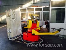 1998 CMA Roby5 Ex-G Robots for