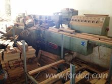 Gubisch Moulding Machines For T