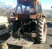 Forest Tractor Romania 4500 EUR