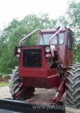 Articulated Skidder Romania