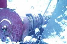 Used Cable Winch Rom
