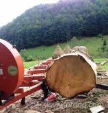 WOODMIZER LT40 sawmill mobile -