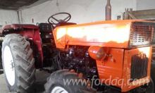 Used Farm Tractor Ro