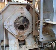Used Pellet Press in