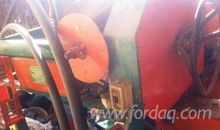 Used Log Band Saw Ho
