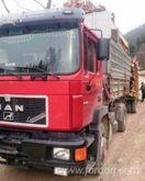 1992 MAN Truck - Lorry Romania