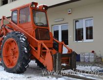 Front Stacker Romania