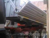 2000 iVECO Truck - Lorry Romani