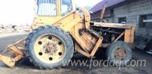 Front Stacker Romania 2300 EUR