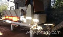 Used Chipper-Canter
