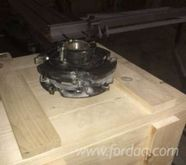 Used Round Rod Mould